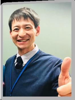 須藤 竜一郎さん ( 職種パーソナルルーティーンコーチをお願いします)